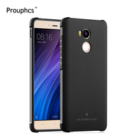 Luxury Xiaomi Redmi 4 Pro Case Soft Silicon TPU Cover Case For Xiaomi Redmi 4 5