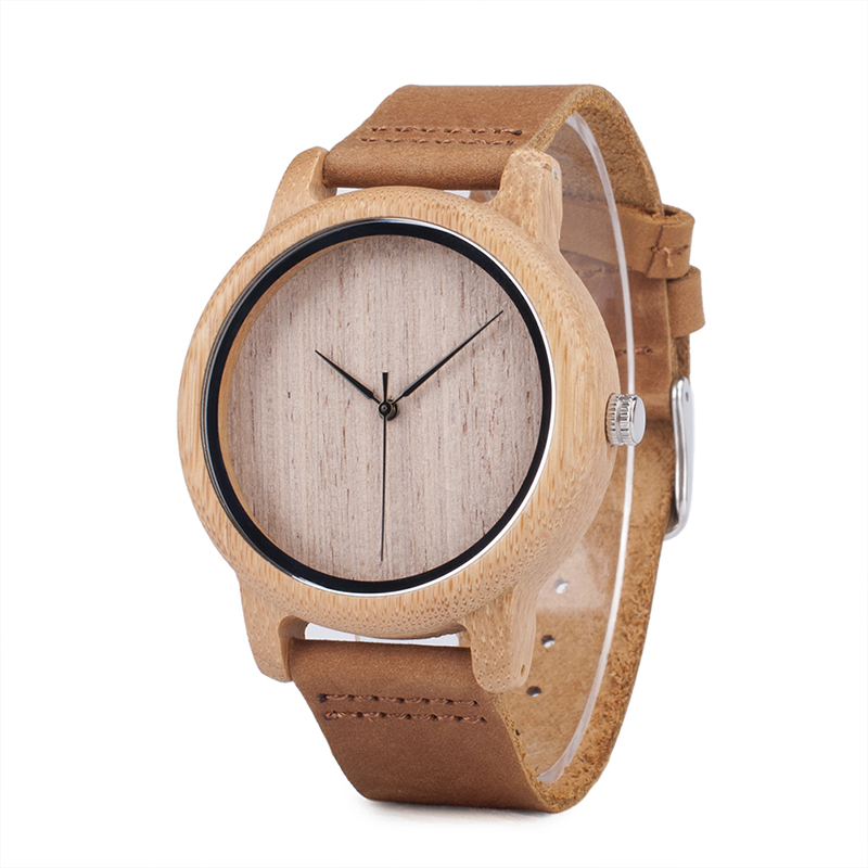 wooden wrist watches bamboo bobo bird fashion (15)