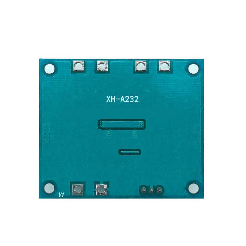 TPA3110 XH-A232 30W + Tặng 30W 2.0 Kênh Kỹ Thuật Số Âm Thanh Stereo Bộ Khuếch Đại Công Suất Ban DC 8-26V 3A C6-001