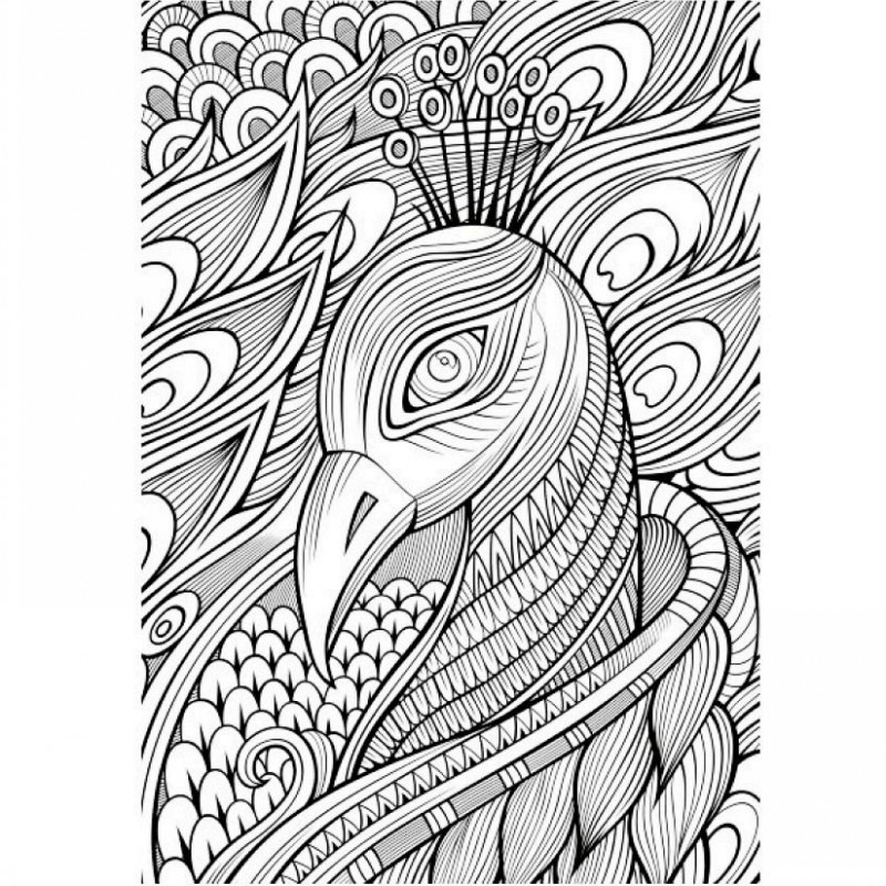 Art Therapy The Anti Stress Coloring Book Coloring Pages