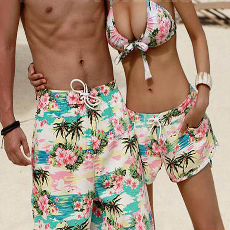 2018 Couple Swimwear Skirt Womens Tankini Swimsuits Women ...