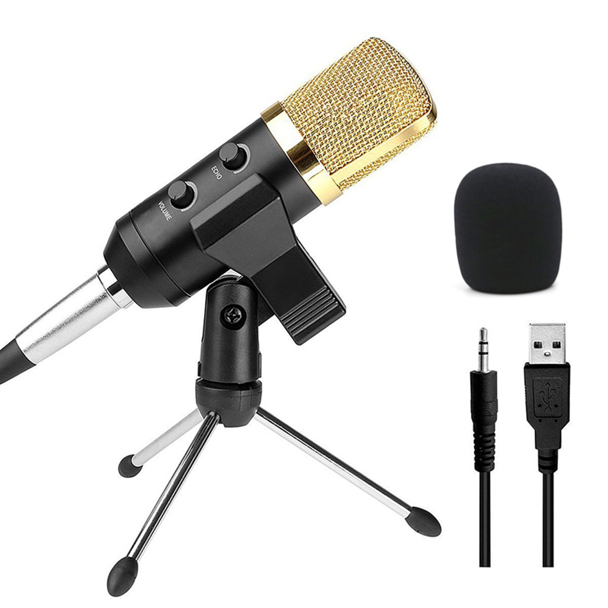 popular studio vocal microphones buy cheap studio vocal microphones lots from china studio vocal. Black Bedroom Furniture Sets. Home Design Ideas