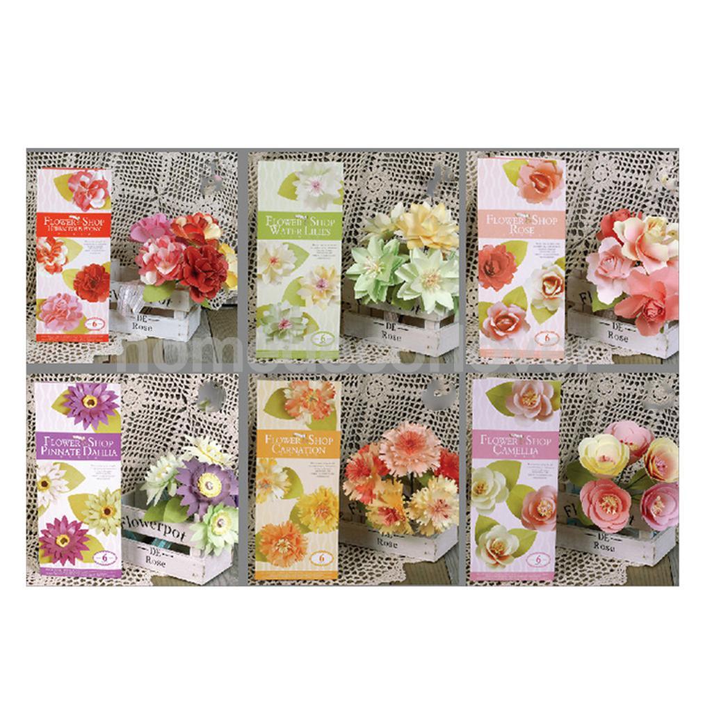 Aliexpress Buy Diy Paper Crafts Handmade Flowers Wedding Party
