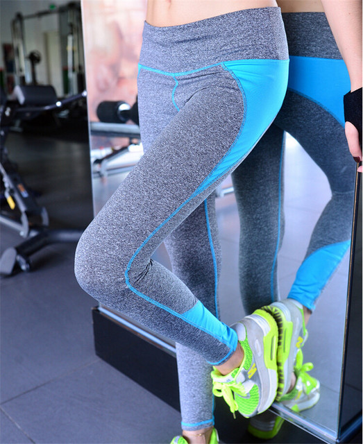 Ladies Leggings QUICK-DRY Workout