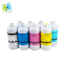 Winnerjet 1000ML per bottle 8 colors dye ink for Canon PRO 4000s 6000s printer high quality