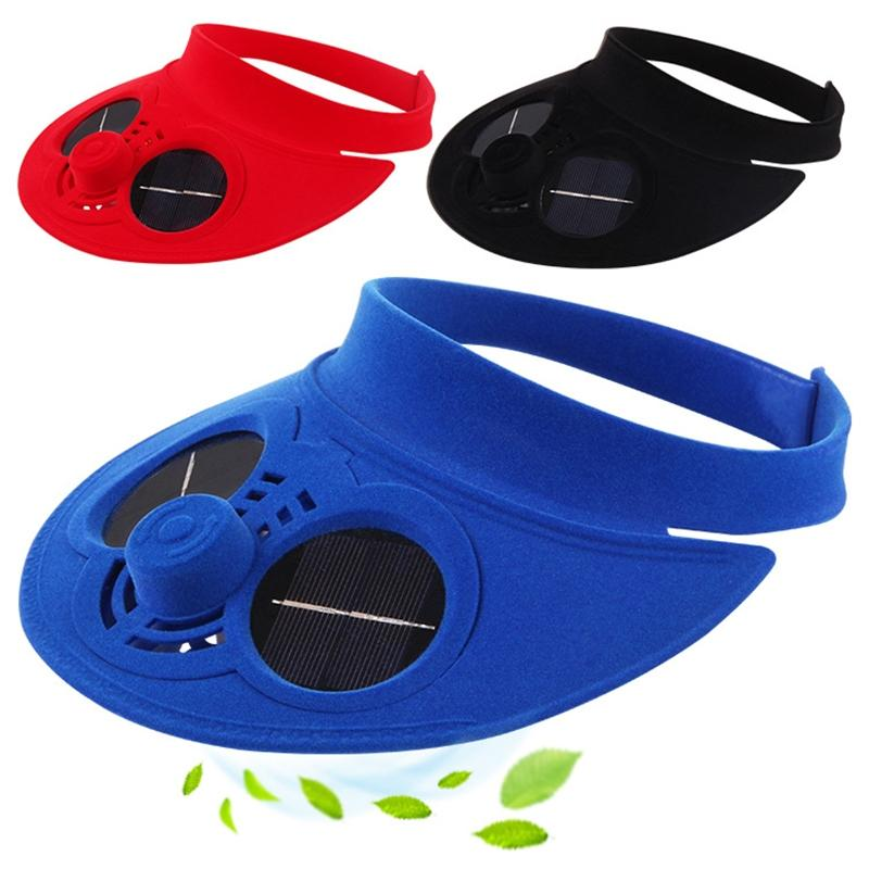 Lumiparty Camping Traveling Cycling Cap Summer Sports Cap