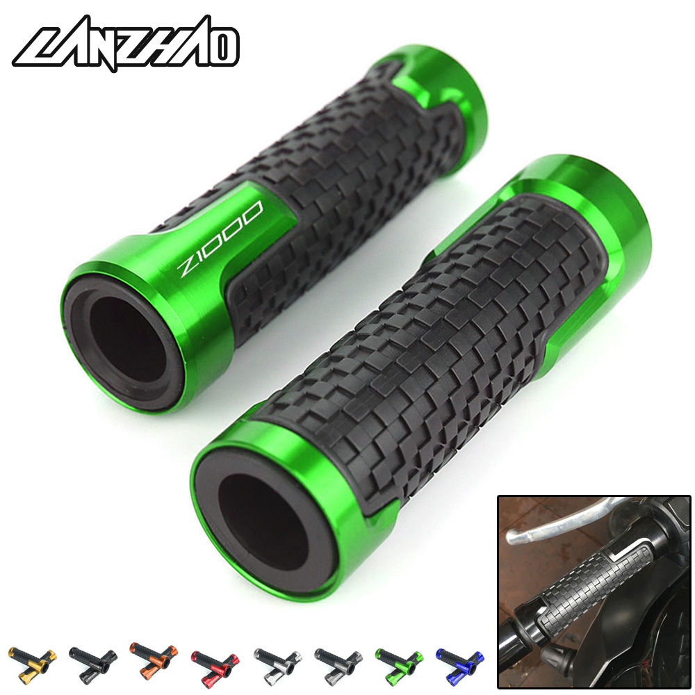 Motorcycle Hand Grips 7/8
