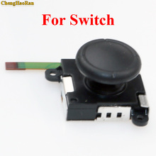 High Quality 3D Analog Joysticks Thumbstick replacement for Nintend Switch for NS Joy-Con Controller stick Repair