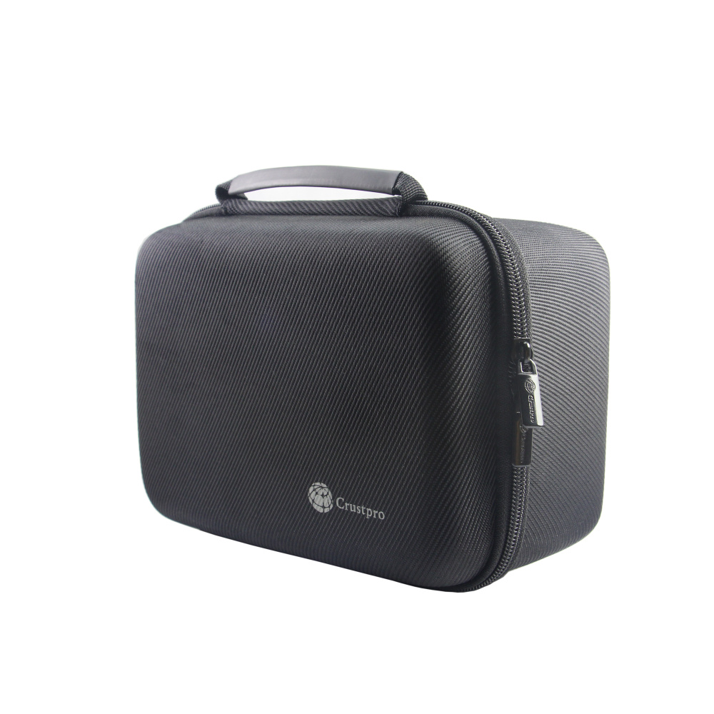 2017 New Top Storage Case for Samsung Gear VR Headset Portable Case Handbag for All-in-one VR Headset Virtual Reality 3D Glasses