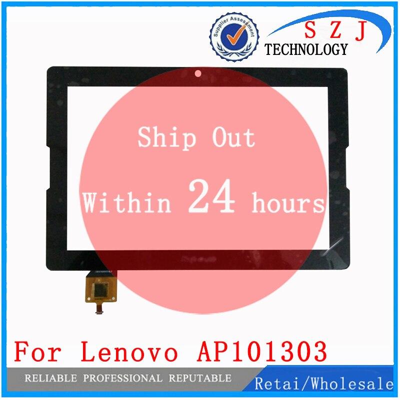 New 10.1'' inch For Lenovo Tab A10-70 A7600 A7600-F A7600-H B0474 Touch Screen Panel Digitizer Sensor Repairment AP101303 jianglun touch screen digitizer glass replacement for lenovo a10 70 a7600 h tab
