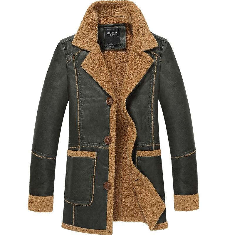 Popular Mens Military Fur Coat-Buy Cheap Mens Military Fur Coat ...