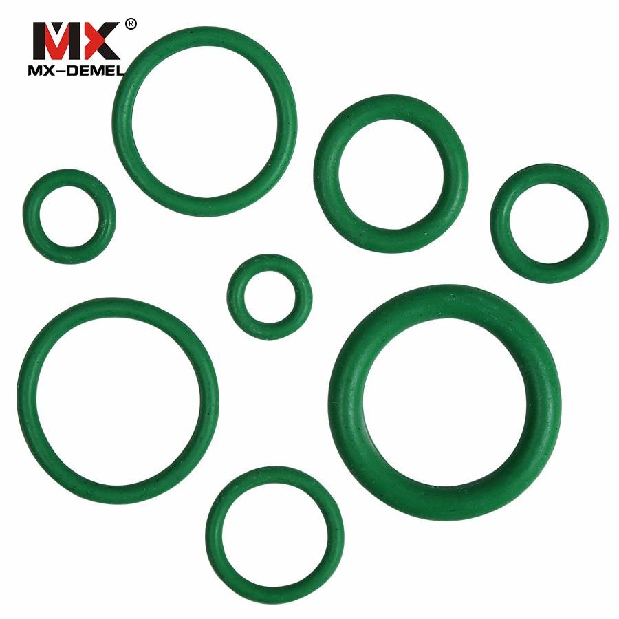 MX-DEMEL 270 pezzi 18 dimensioni kit aria condizionata HNBR O ring - Set di attrezzi - Fotografia 3