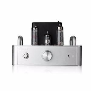 Image 2 - Douk Audio Hi Fi 6P14(EL84) Vacuum Tube Amplifier Bluetooth Single Ended Class A Stereo Power Amplifier 4W*2
