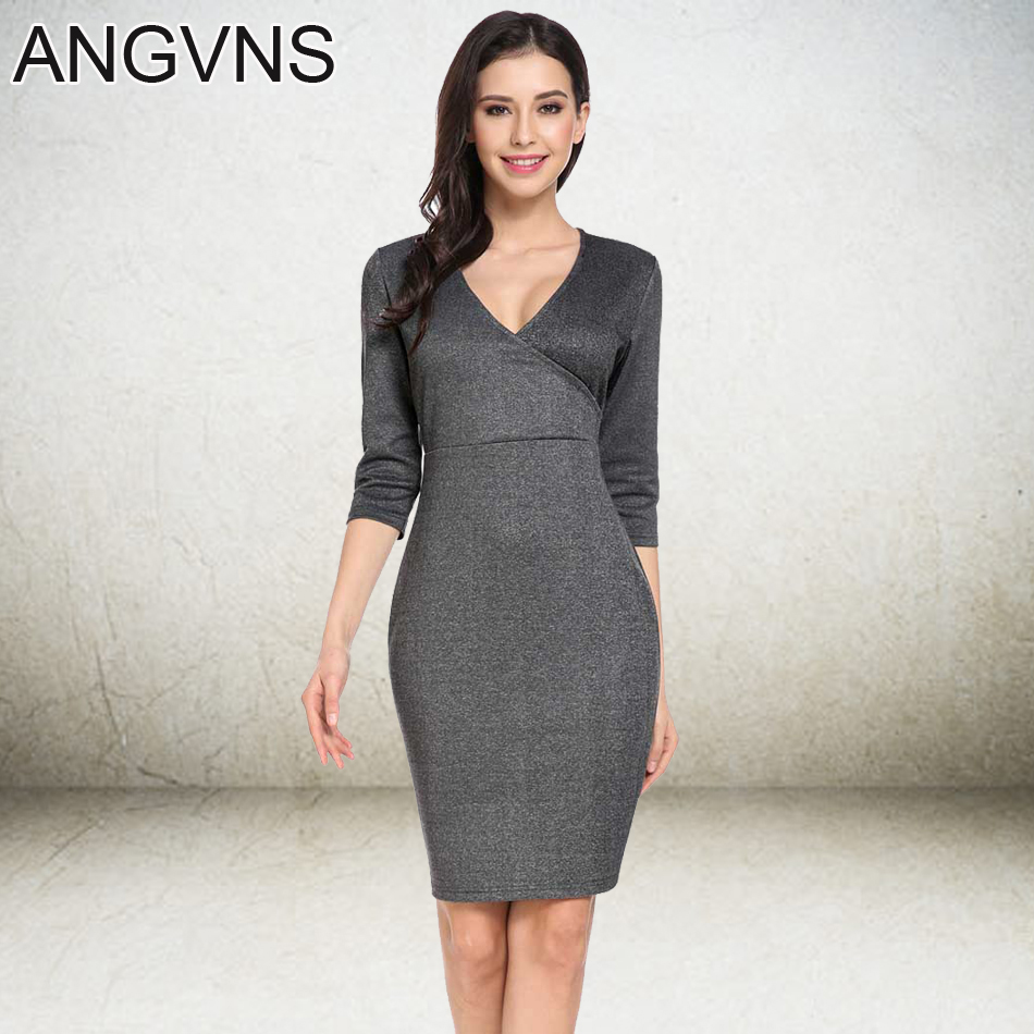 Business dresses for cheap