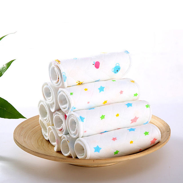 Pañal lavable – cubiertas