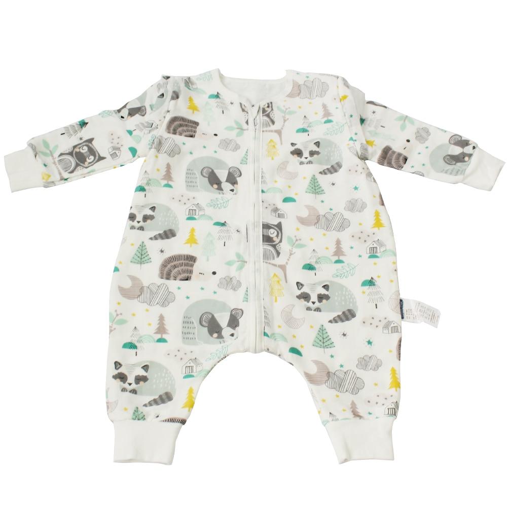 Baby-Sleeping-Bag-100-Muslin-Cotton-Comfortable-Sleep-Sack-Cute-Cartoon-Pattern-Detachable-Sleeves-Sleep-Bag-Anti-Kick-Quilt-2