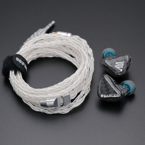 Image 5 - Fearless Audio S8Pro S8Freedom Knowles+Sonion 8BA Drivers In Ear Earphones Monitor Premium HiFi IEM 0.78mm 2Pin Detachable Cable