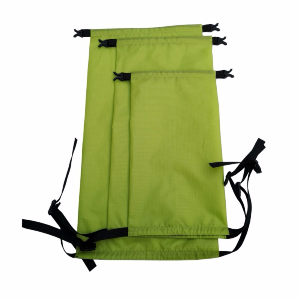 Outdoor Sleeping Bag Sack Portable Lightweight Storage Carry Bag Pack Large Capacity Compression Stuff Sleeping Bag Accessories