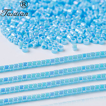 Top Quality Japanese Delica Seed Bead Nativeamerican beadwork 1.6mm 10g/bag DB659 Wholesale