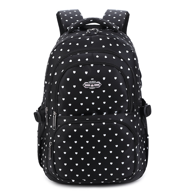 Fashion school backpack for teenage girls children school bags kids baby bags orthopedic backpack Laptop Travel Bags for Teenage funny cartoon game over backpack for teenage boys girls children school bags kids backpack laptop shoulder bags best gift