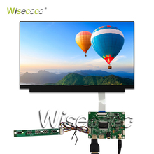 HDMI EDP 30 pins Drive Board 13.3 ''IPS 1920*1080 FHD Display Car Raspberry Pi 3 Zero 1080P Screen LCD Monitor Module DIY Kit цена и фото