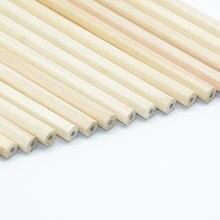 10 pçs lápis lápis lapis material escolar sólido potloden matite por la scuola matita lapiz de madeira lapitas papelaria grafite