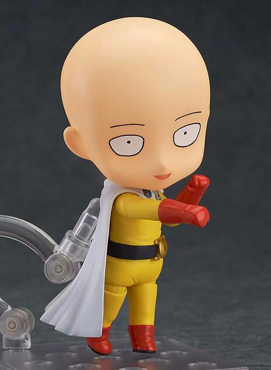 Saitama Nendoroid Happy Punch