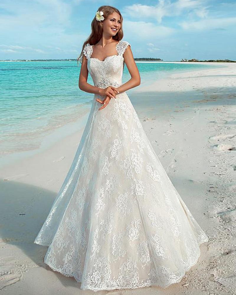 Vestidos de novia para la playa en venezuela – Vestidos de moda de ...