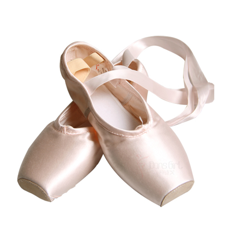 Popular Pink Satin Ballet Shoes-Buy Cheap Pink Satin ...