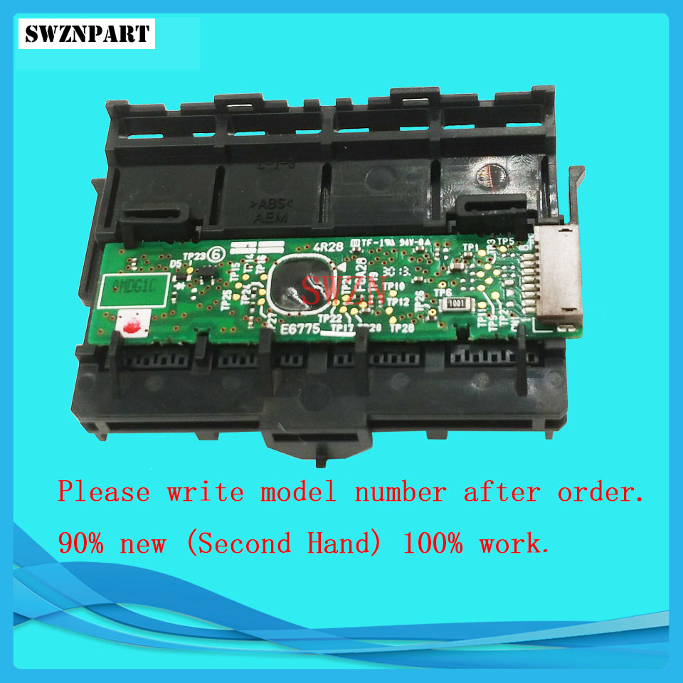 Ink cartridges chip Board For Epson XP402 XP403 XP405 XP406 XP410 XP412 XP413 XP415 WF 2520 2521 2530 2531 2540 2541 2630 2010 original printhead print head for xp401 xp410 xp415 xp412 xp405 xp403 xp406 xp413 xp400 xp300 xp302 inkjet printer print head