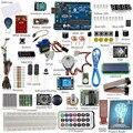 SunFounder стартер RFID обучающий комплект + 30 проектов + UNO R3 доска для начинающих Arduino