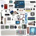 SunFounder RFID Starter Learning Kit + 30 Projekte + UNO R3 Board für Arduino Anfänger