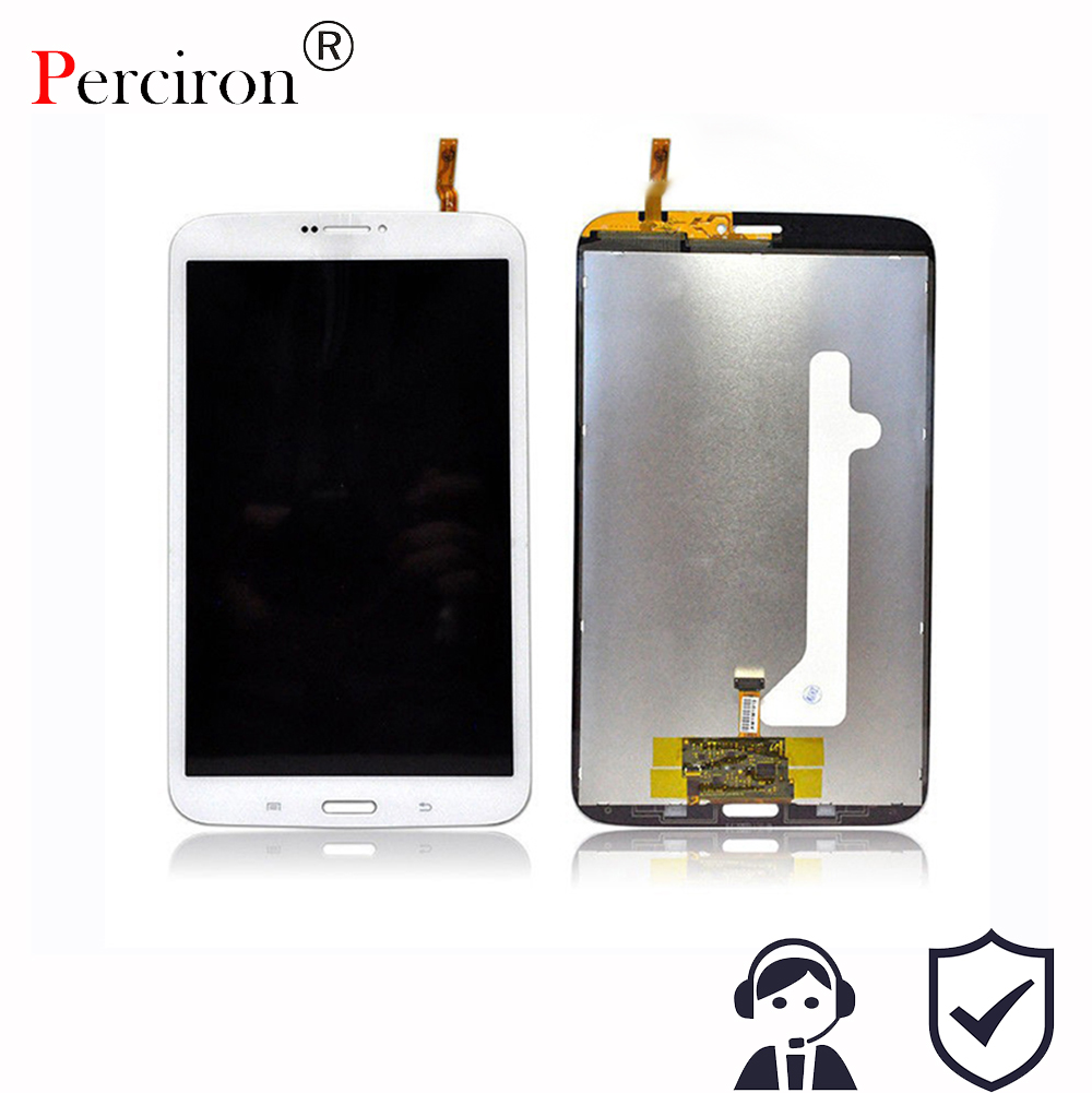 New 8'' inch For Samsung Galaxy Tab 3 8.0 SM-T311 T310 T311 T315 SM-T315 LCD Display Screen+Touch Digitizer Assembly original 8 lcd sx080gt14 hrx k800wl2 s080b02v16 hf yp1338 20 sm t310 sm t311 sm t315 t311 t310 tablet pc display matrix screen