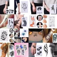 Alta qualità tatuaggio delle donne a cavallo acquista a basso prezzo