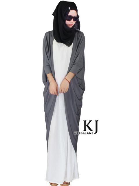 2015 cardigan djellaba turco Muçulmano roupas femininas casaco longo dubai moda de alta qualidade de algodão cardigan outwear KJ150812