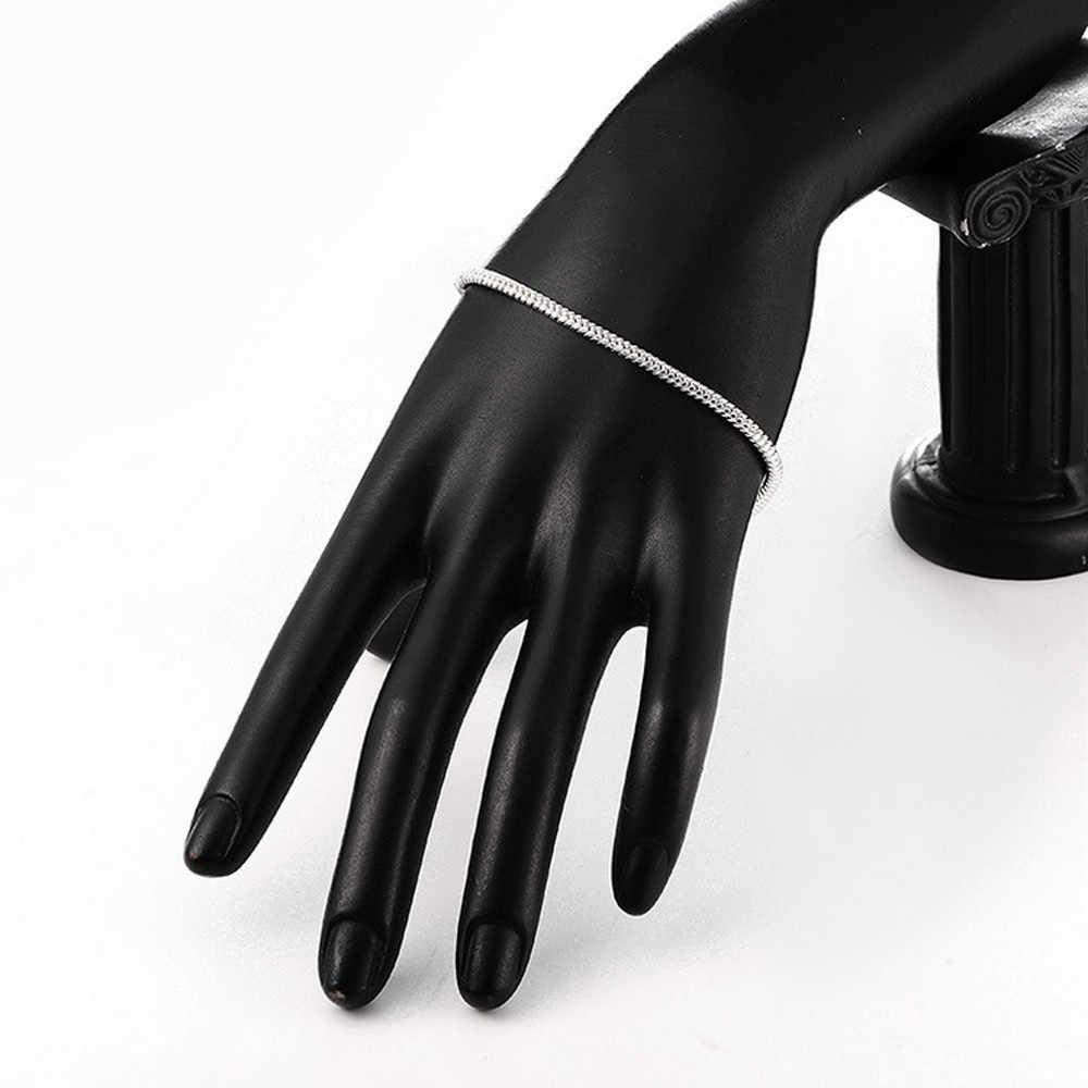 สร้อยข้อมือสไตล์ผู้หญิง Boho โรแมนติก Bileklik Pulseira สร้อยข้อมือแฮนด์เมดกำไลข้อมือผู้หญิงเครื่องประดับ Pulseras สร้อยข้อมือคู่ L0513
