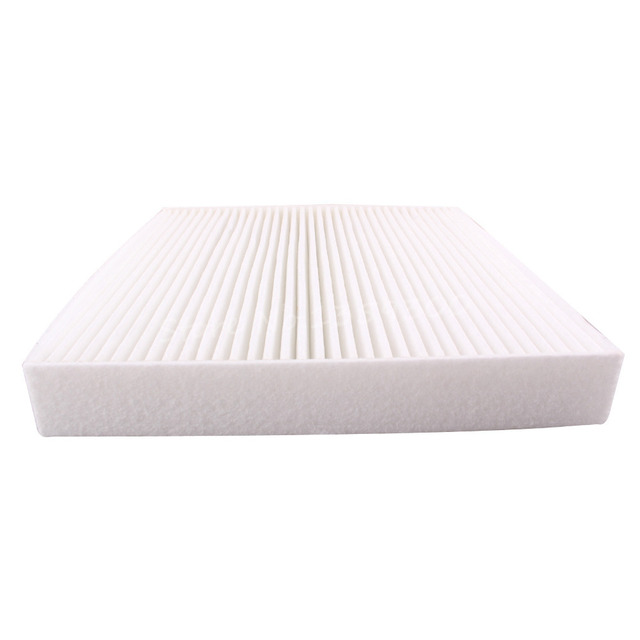 New Cabin Air Filter for  Toyota Lexus Camry Avalon Corolla Highlander Tundar ES GS IS RX White Air Filters & Systems
