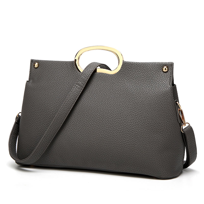 DIMINUTIVE 2018 Salse Promotion Women Genuine Leather Handbag Casual Tote Female Briefcase Vintage Shoulder Bag Luxury Sling Bag