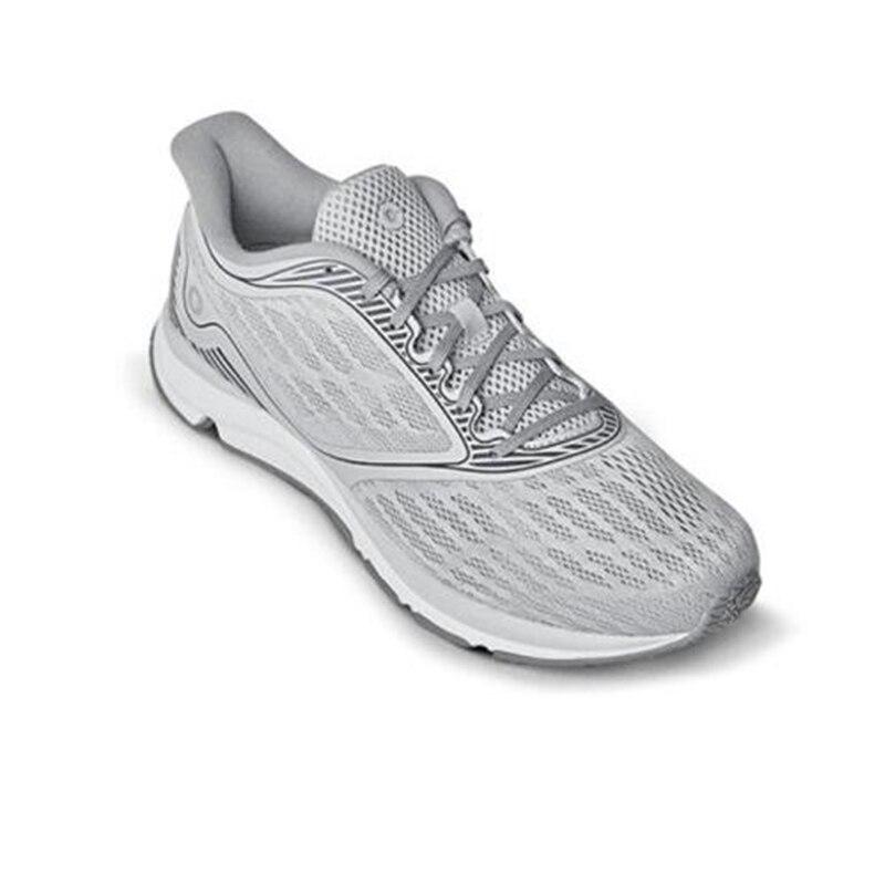 Original Xiaomi Amazfit Antelope luz zapatos inteligentes zapatillas deportivas al aire libre soporte de goma Chip inteligente (no incluido) pk Mijia 2 - 2