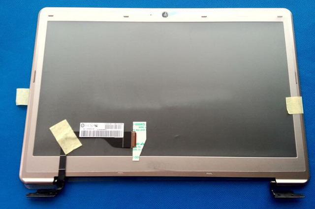 """13.3 """" pulgadas portátil LCD montaje para Acer Aspire S3 S3-391 LCD pantalla de visualización de la cubierta AB b133xtf01. 1 B133XW03 V3 panel de reemplazo"""