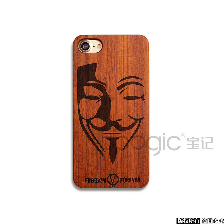 iphone 7 7 plus wood cover (19)