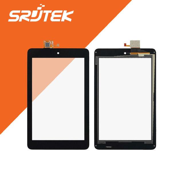 Para dell venue7 3730 t01c ttdr070014 fpc-v1.0 tela touch screen de escrita tela sensível ao toque