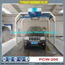 PCW-200 бесщеточная система автомойки высокого давления