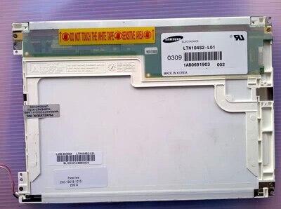 Supplying LTN104S2-L01 10.4 industrial LCD Panel original grade A one year warrantySupplying LTN104S2-L01 10.4 industrial LCD Panel original grade A one year warranty