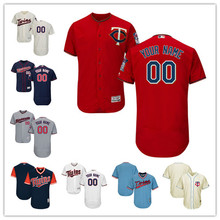 f3a8dbcf941 Custom Men s Minnesota Twins Players Weekend Father s Day Mother s Day Any  Name Number Baseball Jersey Size