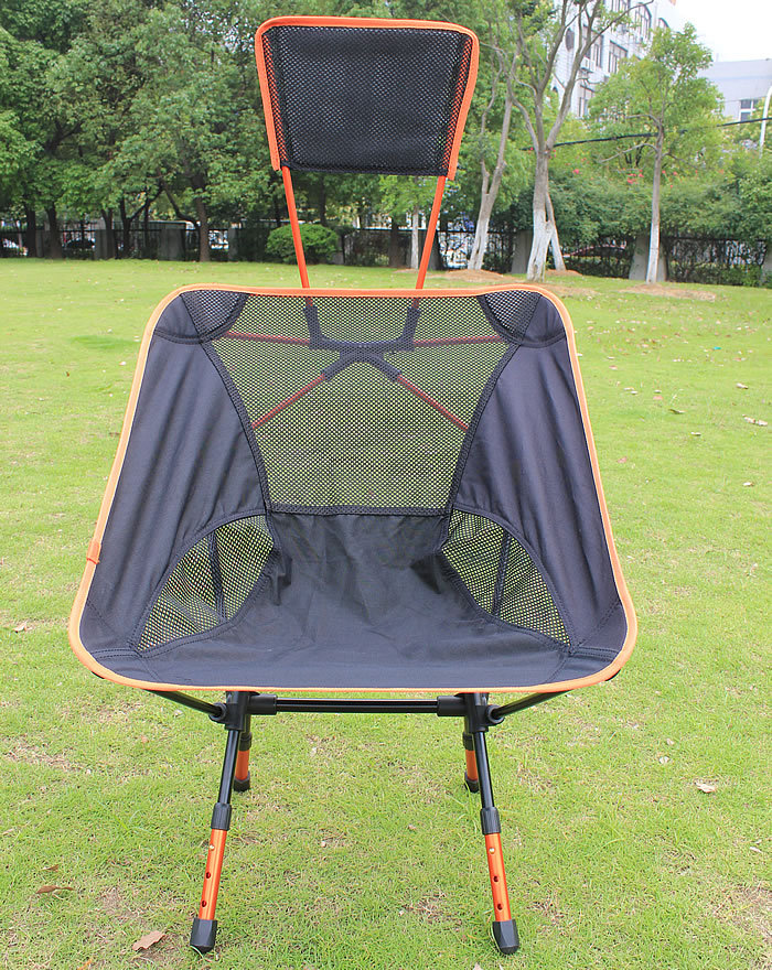Portable Chair Folding Seat Stool Fishing Camping Hiking Gardening Beach & Bag baby seat inflatable sofa stool stool bb portable small bath bath chair seat chair school