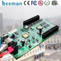 Leeman full color HD-C3 led controller card --- china hd led display screen hot xxx photos controller card HD-C3 system software