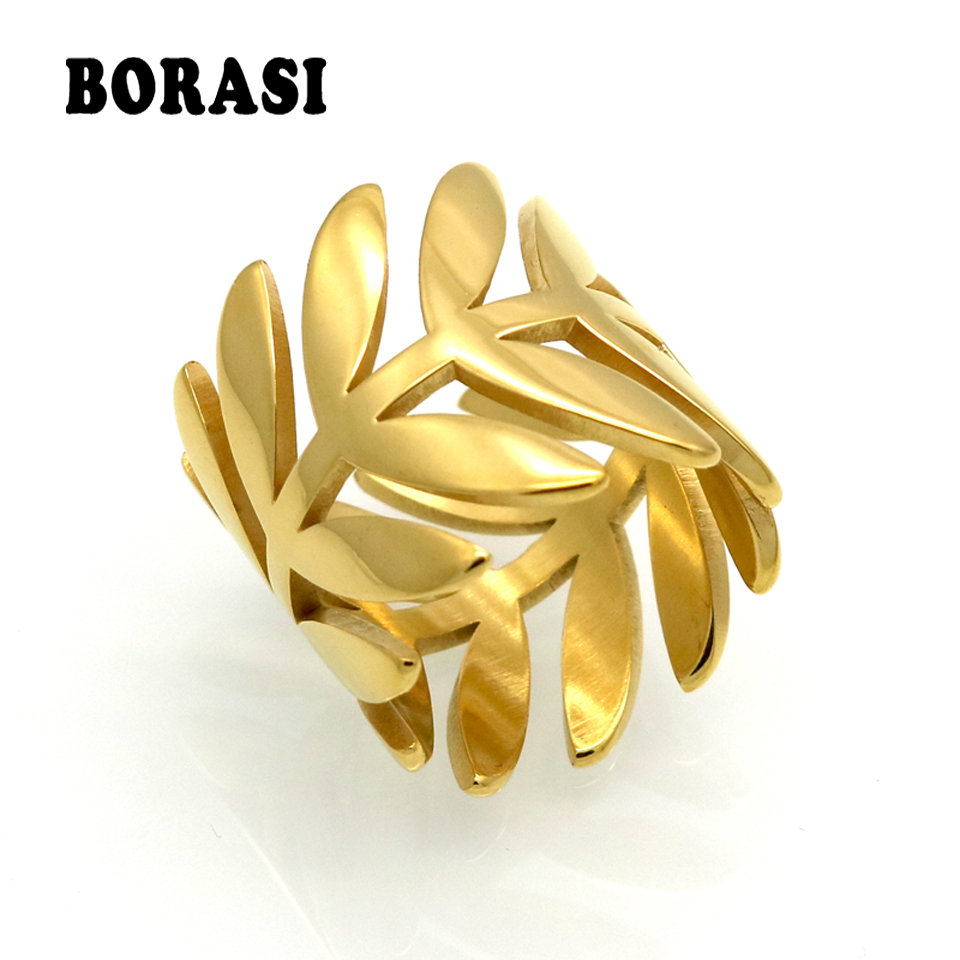 BORASI Brand Classic GORGEOUS TALE Delicate Leaf Branch s