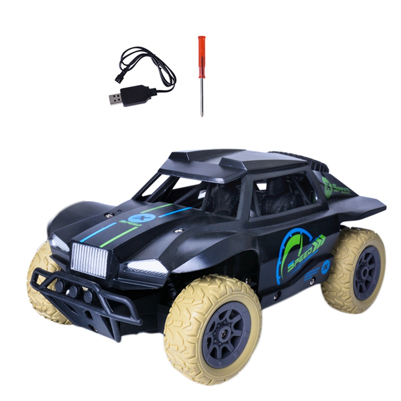 Image 5 - Rc Car 1/20 Short Truck 4Wd High Speed Drift Remote Control Car Radio Controlled Machine Racing Car Toy-in RC Cars from Toys & Hobbies