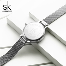 Women Fashion Watch Casual Watches Stainless Steel